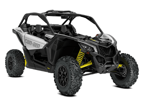 Can-Am Maverick X3 Utility Vehicle